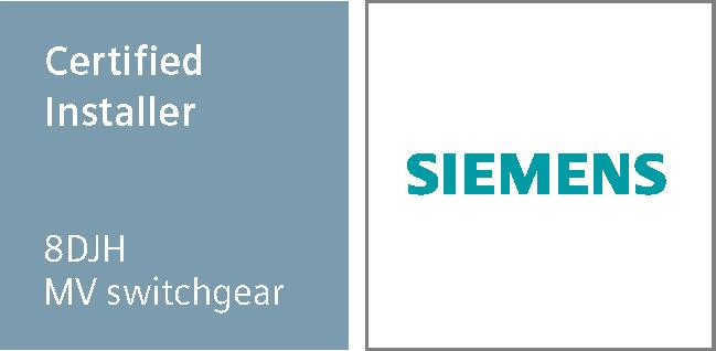Siemens Certified Installer